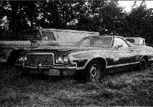 Car Shows: Events: Kustom Kemps of America